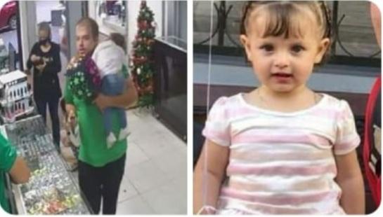 La bebé Sofía Cadavid apareció muerta todo indica que la asesinó su papá