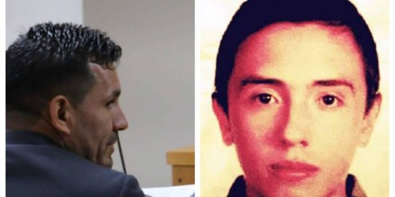 Condenan a policía del Esmad por homicidio del joven Nicolás Neira.