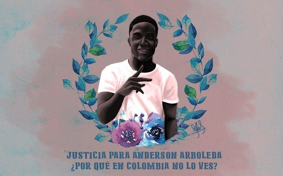 Patrulleros de la policía si serian responsables de muerte de joven en Puerto Tejada