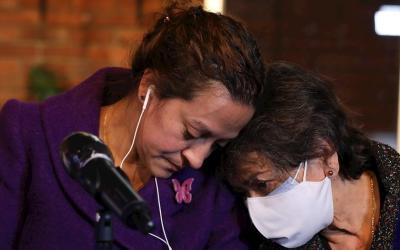 CIDH condena al Estado colombiano por el secuestro y tortura de la periodista Jineth Bedoya a manos de los paramilitares