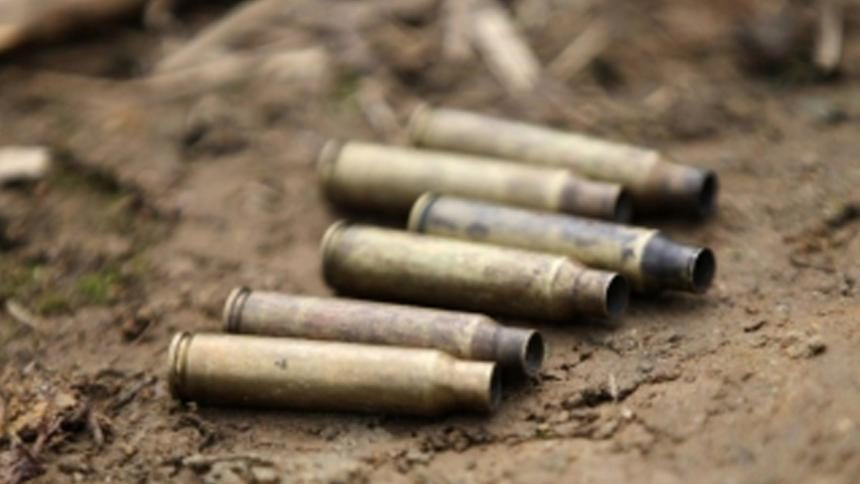 Betania- Antioquia: 5 personas masacradas por hombres que portaban uniformes de la fuerza pública