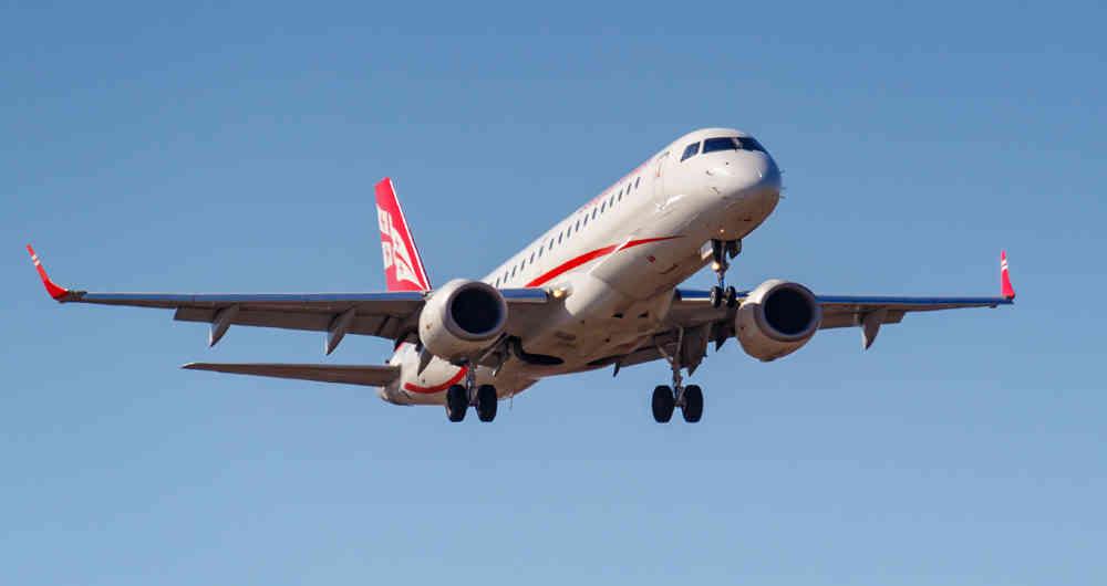 Autorizan vuelo humanitario Leticia-Bogotá a partir del 10 de marzo