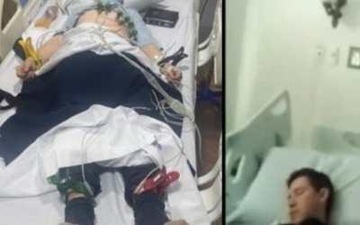 Dormido, enfermo o con guayabo de 3 días?Enrique Vives no se presentó a la audiencia en su contra acusado de arrollar a 7 jóvenes; 6 murieron