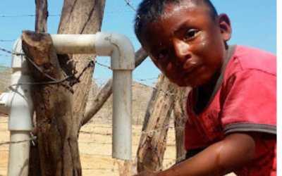 La Guajira sin agua, sin salud y con los combustibles y energía mas costosa !