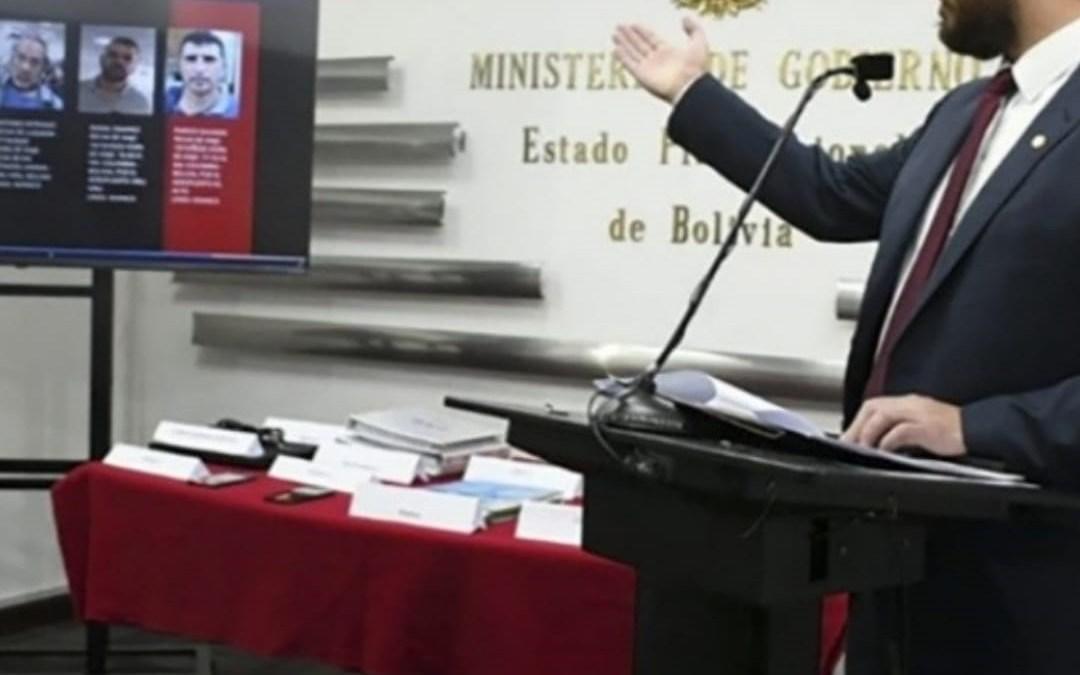 Los asesinos del presidente de Haití estuvieron en Bolivia y quisieron matar a Luis Arce: Gobierno de Bolivia