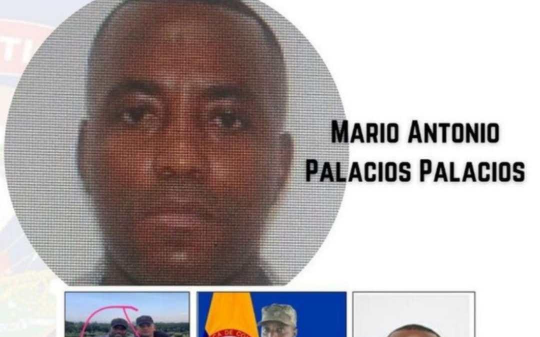 Capturado en Haití otro exmilitar colombiano implicado en el magnicidio de Moise