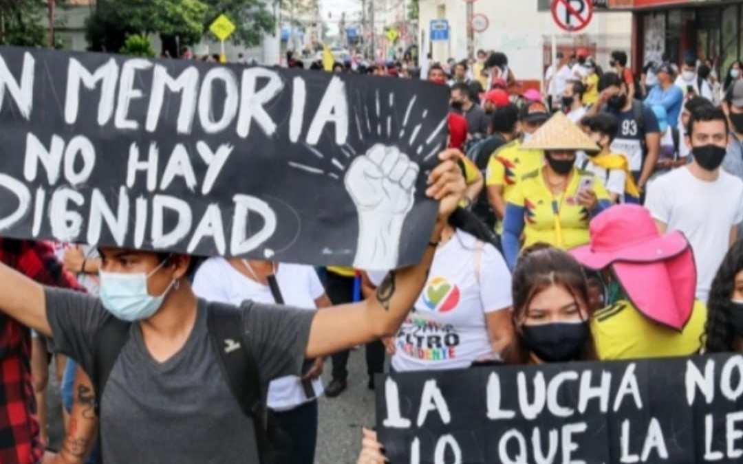 Amenazada en Popayán, periodista de medio independiente