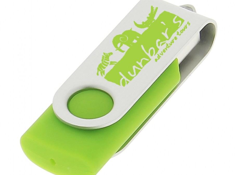 Fabricación Memorias USB personalizadas