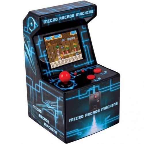 Máquina recreativa mini, arcade con 240 juegos