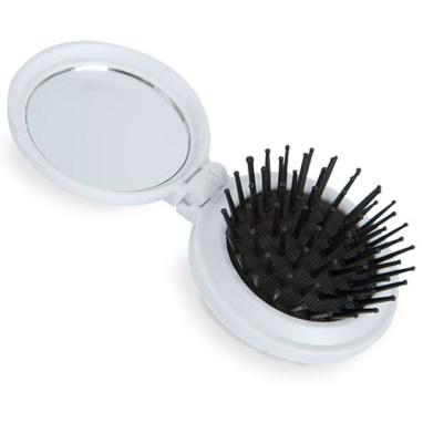 Cepillo erizo con espejo, Boda – Vigo
