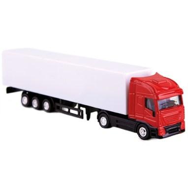 Miniatura Camión, Taller mecánico – Motril