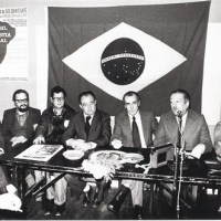 Nacional-Trabalhismo: Da Carta Testamento à Carta de Lisboa