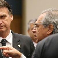 A Confusão do Governo Bolsonaro assusta os Investidores Estrangeiros.