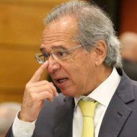 "Paulo Guedes Promete ""Passar a Faca"" no Sistema S"