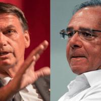 Até quando vai durar Casamento do Bolsonaro com Paulo Guedes ?