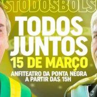 Apoio a golpe pode gerar impeachment de Bolsonaro