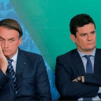 """Com articulações de Bolsonaro contra """"República de Curitiba"""", Lava-Jato pode estar em xeque"""