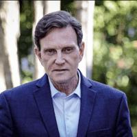 Crivella inelegível até 2026 por abuso de poder político