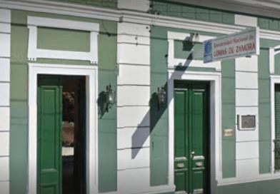 Todas las novedades de Facultad de Lomas de Zamora extensión Goya