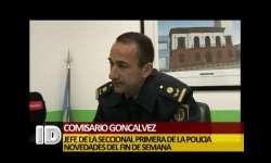 Atropello a un ciclista y lo abandono por la Avenida Republica del Uruguay