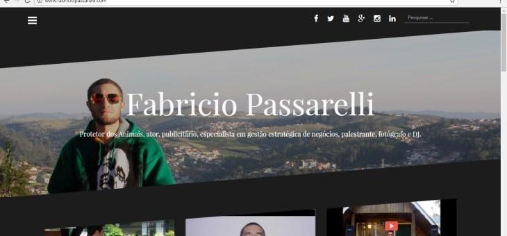 Fabricio Passarelli