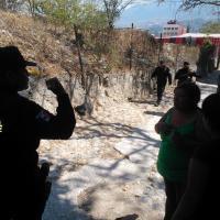 """Deja Mario Moreno """"en la calle"""" a una humilde familia"""