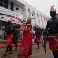 Música y danzas para olvidar la esclavitud y discriminación