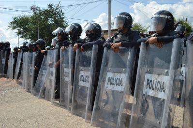 Protesta CERESO Foto José Molina (3)