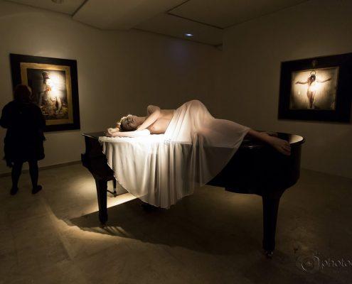 Exposición Nacho Carrretero