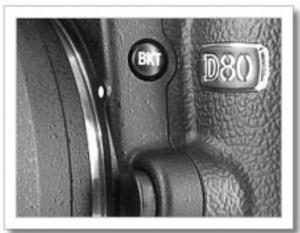 Nociones fotográficas- Bracketing