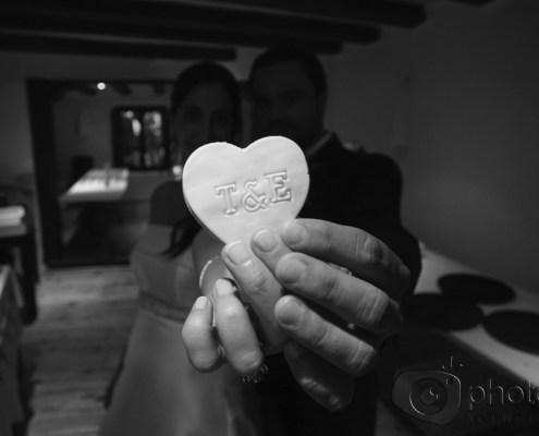 Dulces y disfraces bodas - Photogenic