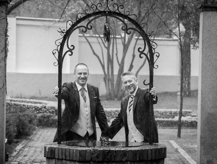 Fotos de boda gay - Alex y Juan - Photogenic Agencia Gráfica