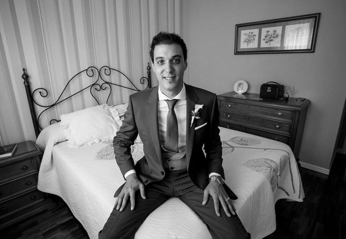 Fotos de boda de Jenny y Nacho - El Bohio, Photogenic Agencia Gráfica