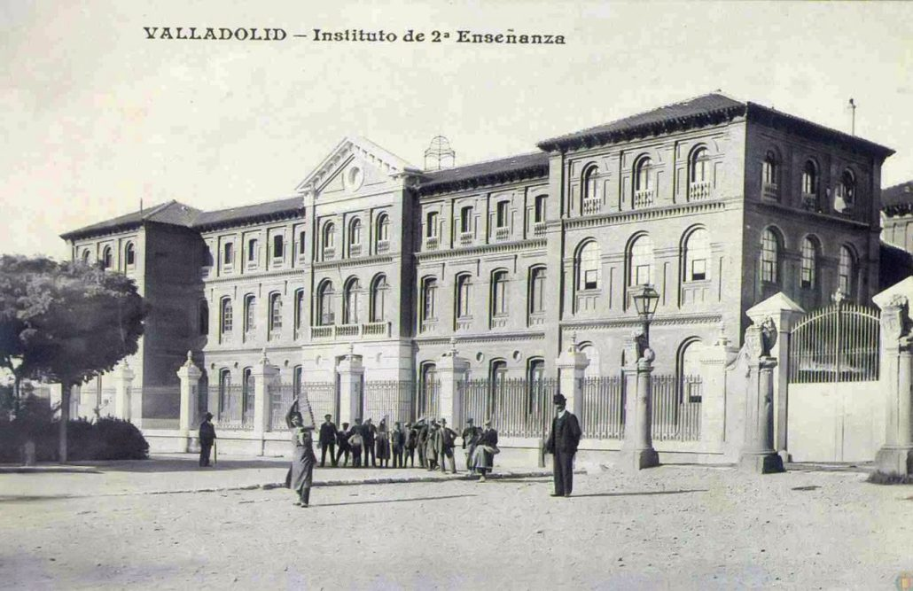 Instituto Zorrilla de Valladolid, Photogenic Agenica Gráfica