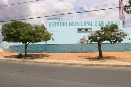 Geovane Santos   Agência Sertão