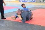 Júlio César perde para o atleta de Ibotirama na semi-final, apesar da tentativa de Leg Lock
