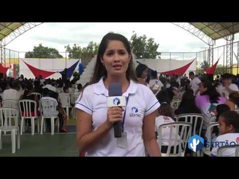 Vídeo: Proerd forma 712 crianças em Guanambi