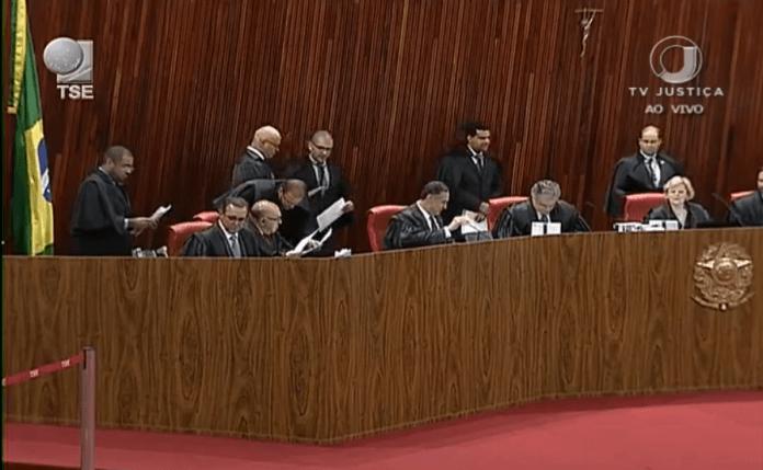 Ao vivo: TSE julga recurso contra candidatura de Charles Fernandes
