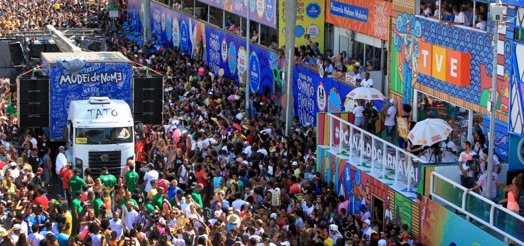 Música do Carnaval 2020