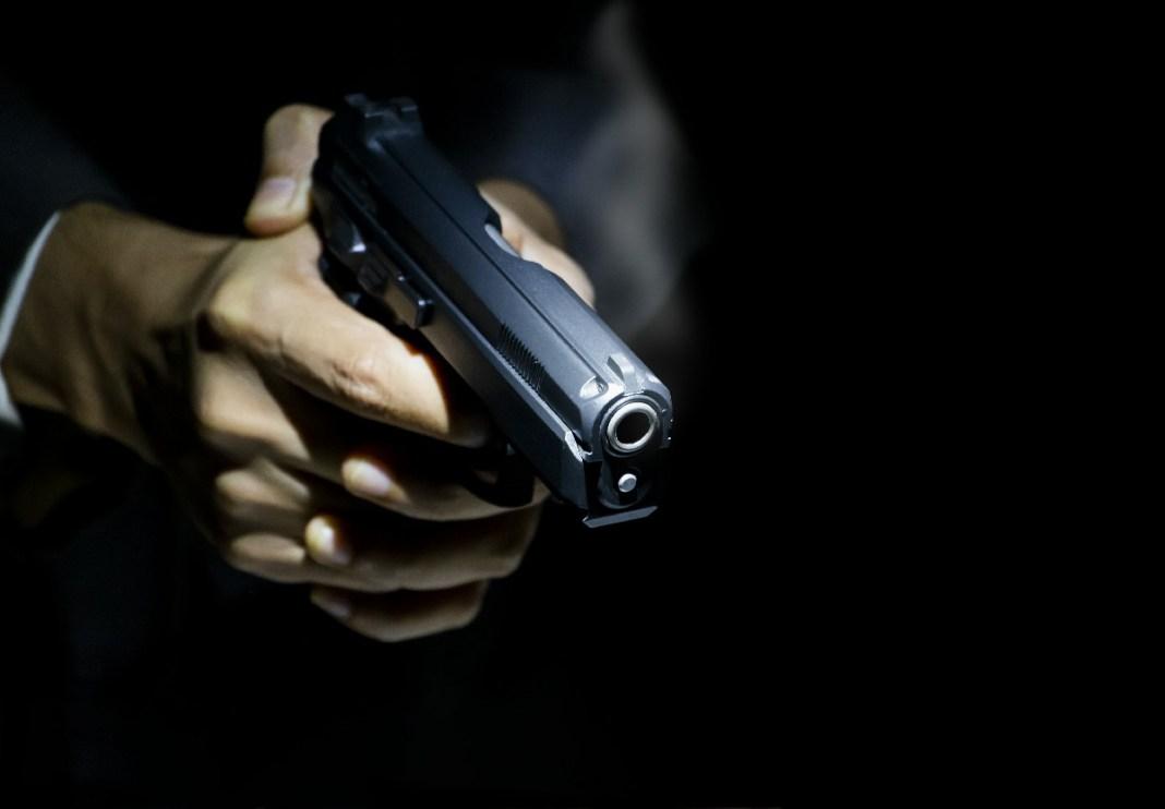 arma violencia pistola homicídio assalto