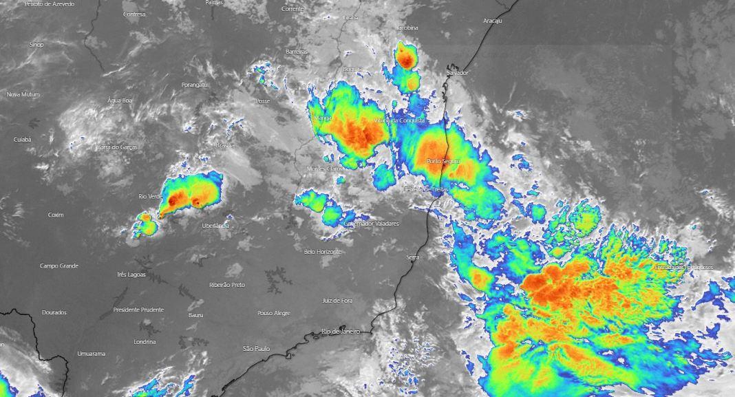 Ciclone subtropical