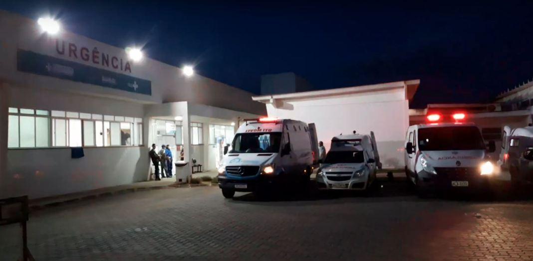 ambulancias hgvc