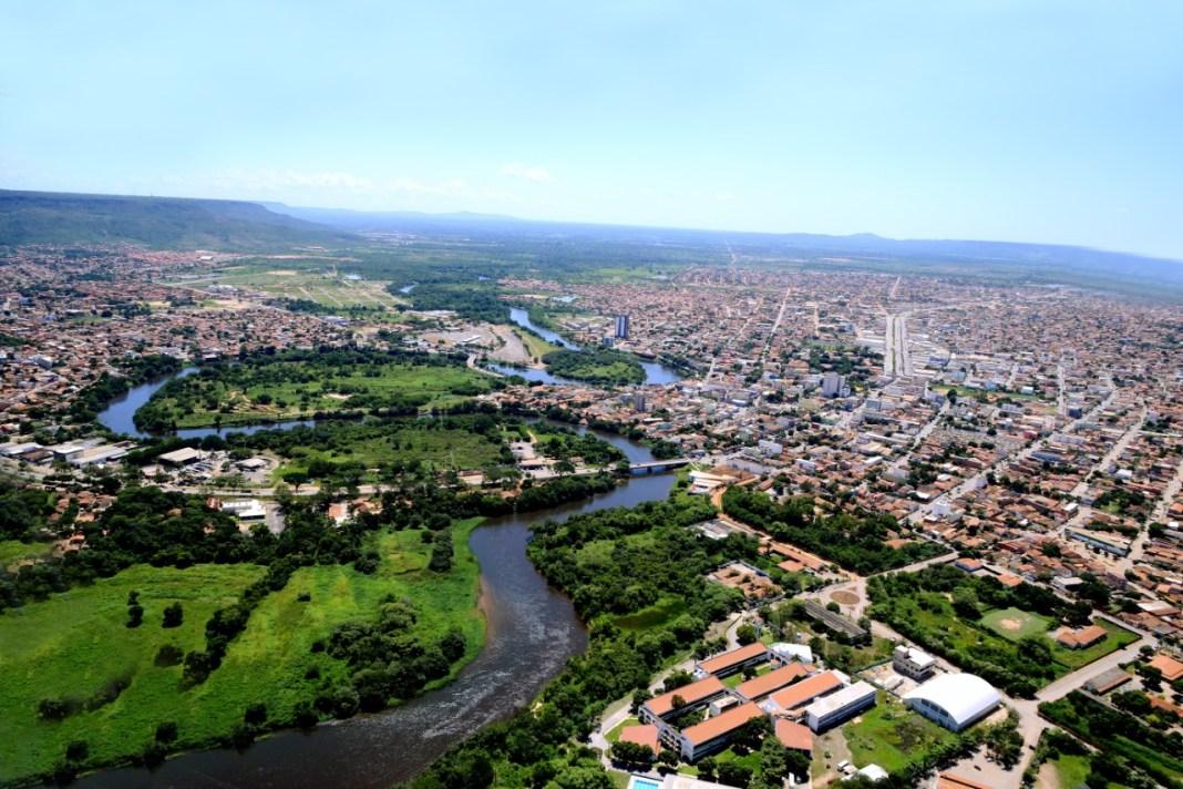 Processo Seletivo da Prefeitura de Barreiras