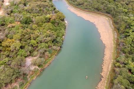 rio Verde Grande
