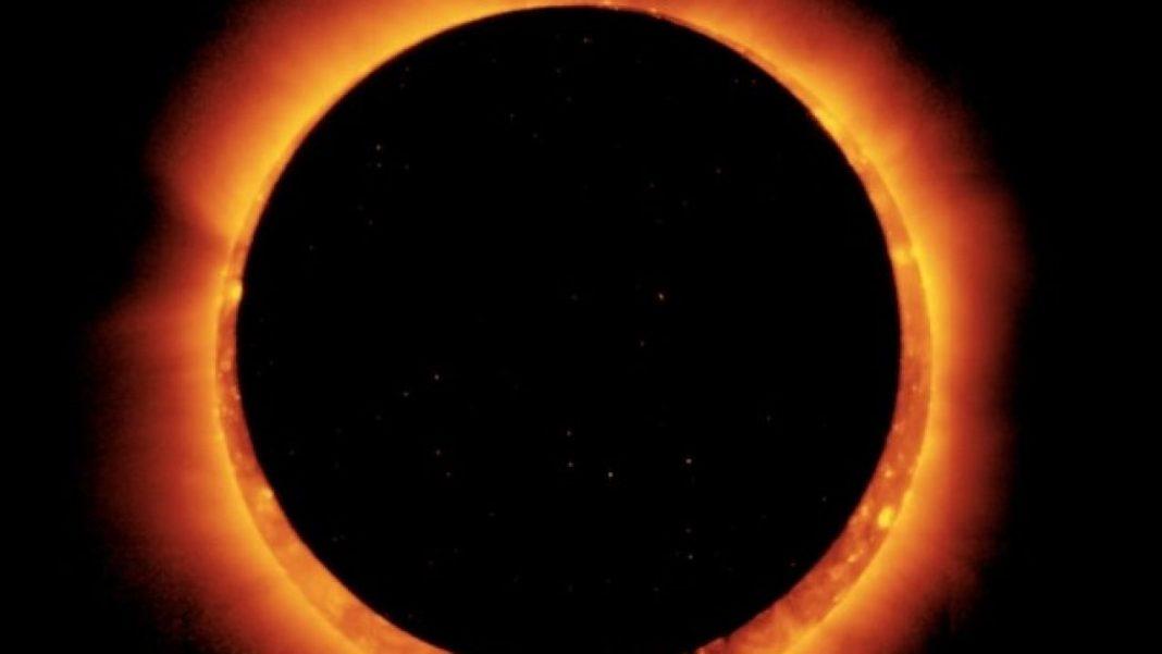 eclipse solar ao vivo