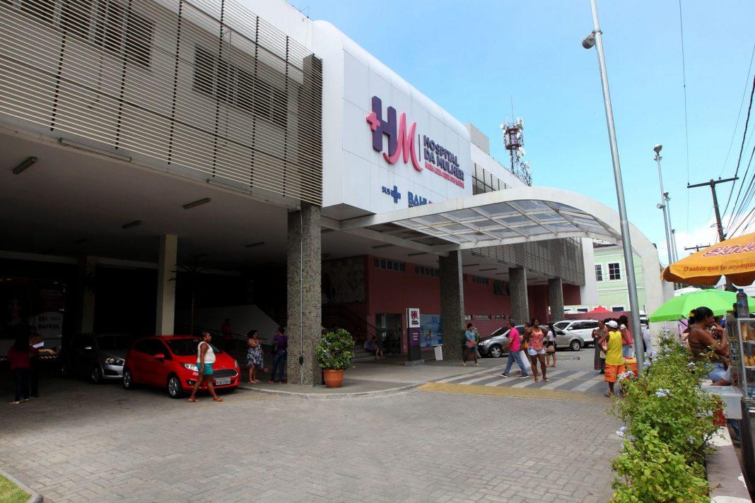 Hospital da Mulher