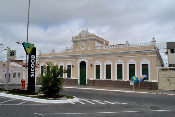 prefeitura de Vitória da Conquista