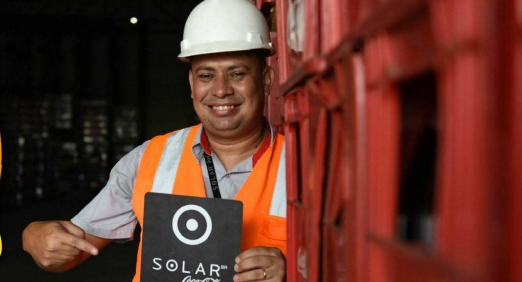 Vagas de emprego Solar Coca-Cola