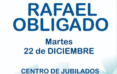 PAMI vuelve a atender en Rafael Obligado