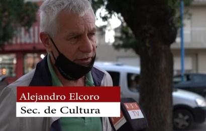 Elcoro presentó su renuncia a la Dirección de Cultura